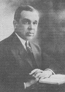 biography of j gresham machen essay